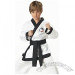 Kids Boys Costume Martial Arts Kung Fu Karate Outfit