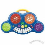 Kids' Electronic Organ, Funny Educational Toy