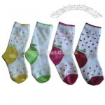 Kids Girl Cotton Socks