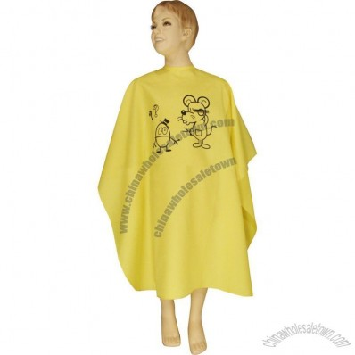 Kids Hair Cape