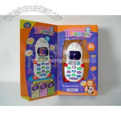 Kids Intellectual Toy-Penguin Learning Machine