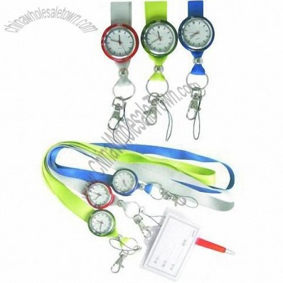 Kids Lanyard Watch