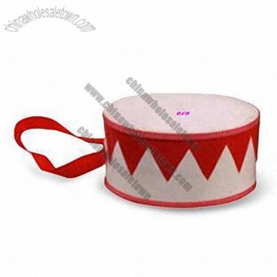 Kids' Mini Drum Toy Set 21 x 21 x 10cm