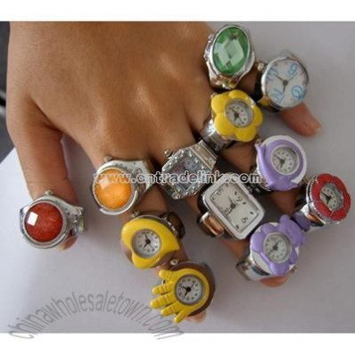 Kids Small Finger Watches