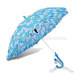 Kids Staight Umbrella