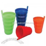 Kids Straw Cup