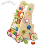 Kids Wooden Toys, Wooden Educational Toys for Children