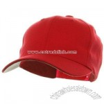 Kid's cap-Red