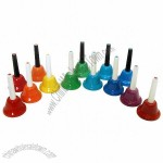 KidsPlay 13-Note Handbell Set