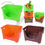 Kitchen Fruit And Vegetable Storage Basket