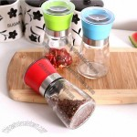 Kitchen Muller - Cruet Pepper Grinder