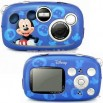 Kliq.cool Disney Digital Camera for Kids