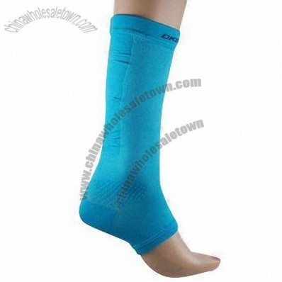 Knitted Ankle Support for Sports Protection