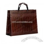 Koko Brown Design Paper Carrier Bags
