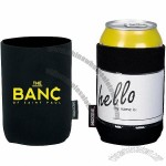 Koozie Promotional Business Card Can Cooler