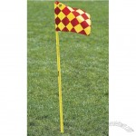 Kwik Goal Evolution Soccer Corner Flags