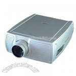 LCD Home Projector