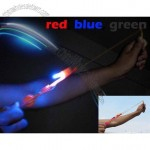 LED Amazing Arrow Helicopter - Sling Light UP Flying Arrow