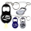 LED Bottle Opener Keychain