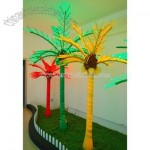 LED Coconut Palm