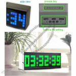 LED Display Clocks