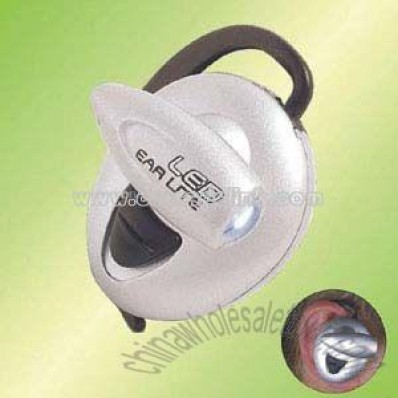 LED Ear Light