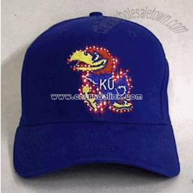 LED Flashing Caps, LED Logo Hat, LED Logo Flashing Cap, Led Logo Flashing Hat
