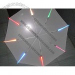 LED Flashing Kids Umbrella