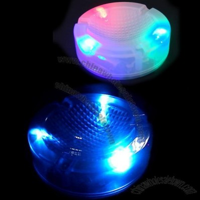 LED Flashing Light Up Bar Ashtray