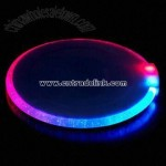 LED Flashing Light Up Coaster