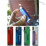 LED Flashlight Lighter