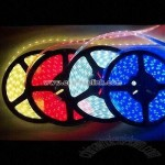 LED Flexible Strip Light with 12V DC Working Voltage