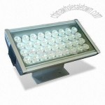 LED Flood Light with Die Casting Aluminum Shell