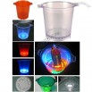 LED Ice Buckets
