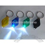LED Key Chain light/flashlight