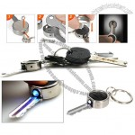 LED Key Lights Key Cover
