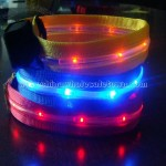 LED Light Safety Reflective Armband