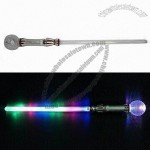 LED/Light-up Toys/Flash Color Laser Ball Stick for Children's Outdoor Party Toy