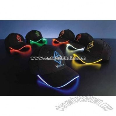 LED Lighting Cap