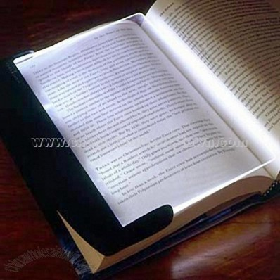 LED Lightwedge Paperback LED Book Light