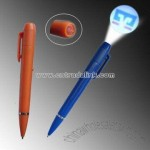 LED Logo Projection Pen
