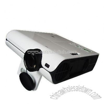 LED Media Projector