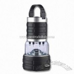LED Multifunction Powerful Torch