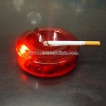 LED Red Flashing Ashtray