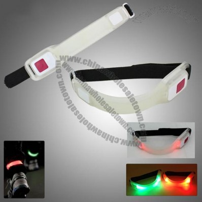 LED Safety Band