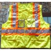 LED Safety Vest(8)