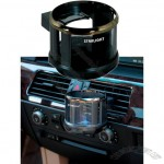 LED Seven-color Cup Holder for Car