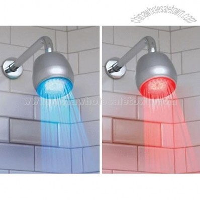 LED Shower Light - As Seen On TV