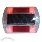 LED Solar Road Stud-100% Powered by Sunlight