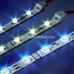 LED Strip with Vibration Resistant and Solid-state High Shock